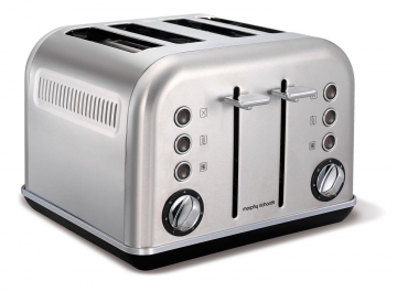 Morphy Richards 4 Scheiben Toaster